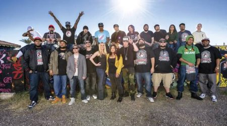 Image for Campfire Music Featured on Las Vegas Weekly