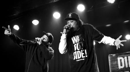 Image for Dilated Peoples hit DTLV w/ Ekoh, Mr. Ebranes & more Vegas Hip-Hoppers