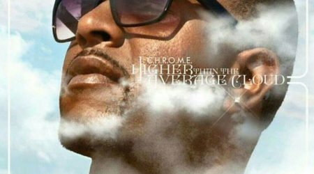 Image for C.H.R.O.M.E. – Higher Than The Average Cloud