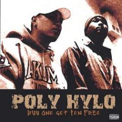 Poly Hylo – Buy One Get Ten Free