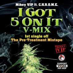 Mikey VIP feat. Chrome – I Got 5 On It