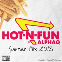 Alpha Q – Hot -n- Fun