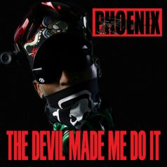 Phoenix Orion feat. Galaxxy Quuen, Abnrml – The Devil Made Me Do It