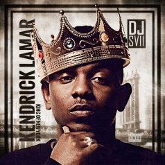 DJ September 7th – Kendrick Lamar – King of New York