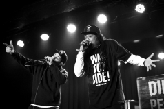 Dilated Peoples hit DTLV w/ Ekoh, Mr. Ebranes & more Vegas Hip-Hoppers